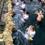 Anca Banita ceremonie Bali