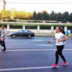 anca banita maraton