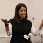 Interviu Zana Goic Petricevic, Academia PwC: Coaching-ul este noul limbaj de leadership